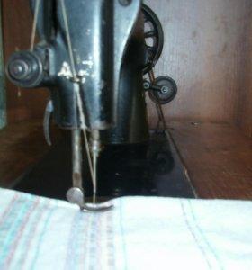 Швейная машинка 1914 года