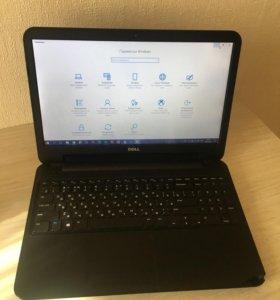 Ноутбук DELL Inspirion 15, Intel core I5