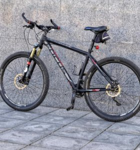 Велосипед Focus Black Forest 27R 1.0 продам