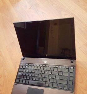 HP ProBook, intel core i3