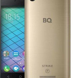 Телефон BQ Strike P