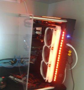 Компьютерный корпус Thermaltake Core P3