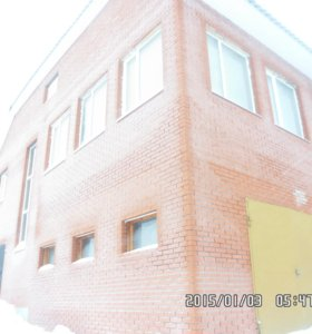Коттедж, 250 м²