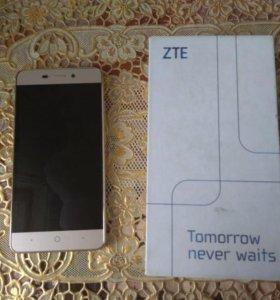 Телефон ZTE X3