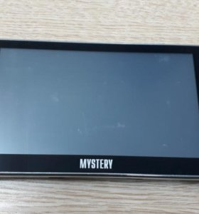 Навигатор Mystery MNS-640MP