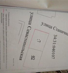 Участок, 7 сот., поселения (ижс)
