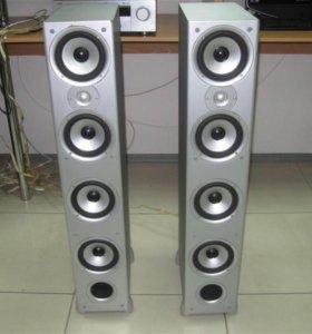 Напольные колонки Polk audio monitor 70