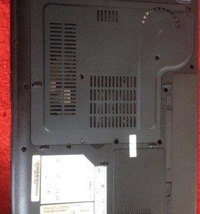 Продам ноутбук MSI Megabook EX610