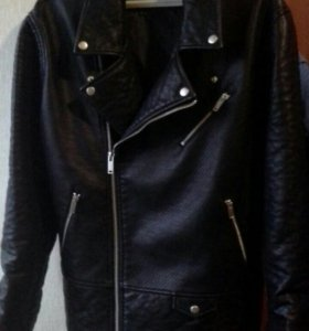 Мужская куртка Бершка 50-52 разм