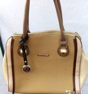 Продаётся сумка V.Fabbiano