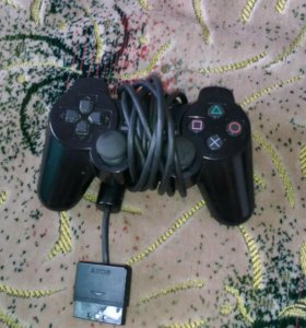 Джостик PlayStation 2