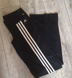 Спортивные штаны adidas женские