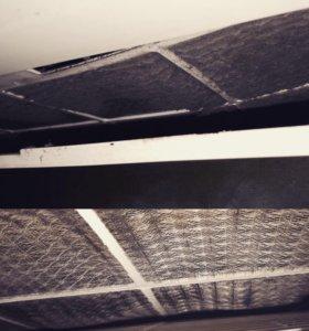 Ремонт и обслуживание кондиционеров, холодильников