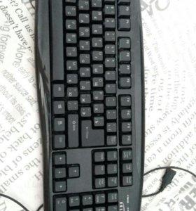 Клавиатура Oklick 150M