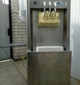Фризер для мягкого мороженого BQ 323M