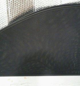 Каркасные шторы на автомобиль (тонировка)