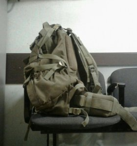 Рюкзак Тортила