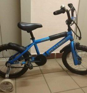 Детский велосипед Stark Bulldog