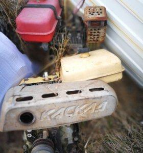 Три двигателя на запчасти или ремонт, мотоблоки