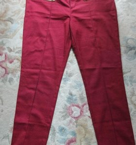 XL zara trafaluc новые женские брюки весна лето