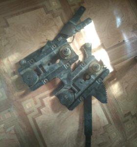 Стеклоподъёмники ГАЗ-24