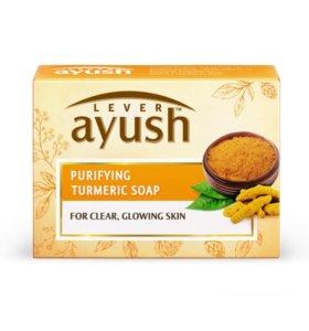 Индийское аюрведическое мыло, 100 гр.