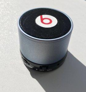 Колонка beatbox mini s10