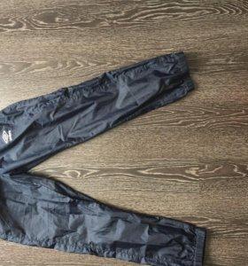 Ветрозащитные штаны