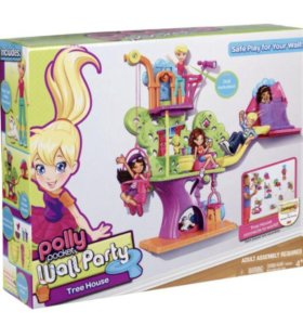 Кукла Polly Pocket