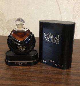 Magie Noire Lancôme винтаж оригинал