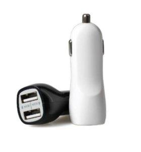 Автомобильное з/у 2 USB