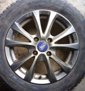 Шины Bridgestone 195х60 R15
