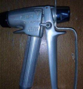 Безвоздушный покрасочный пистолет Вагнер G-10-1N