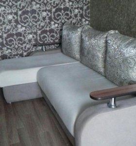 "Угловой диван ""Фортуна"""