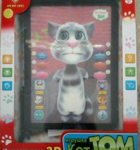 Музыкальный планшет «Кот Том»