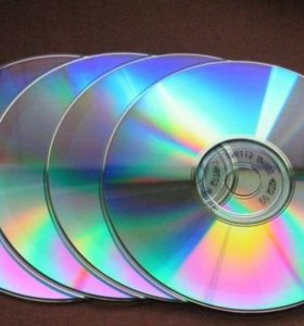 продаю Двд диски