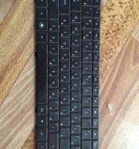 Клавиатура для ноутбука