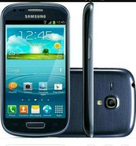 Samsung s lll мини, и BQ 5071