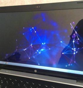 HP G62 4 ядра