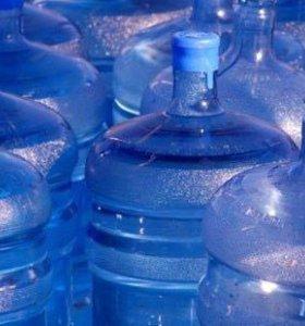Бизнес по продаже питьевой воды. Стабильный бизнес