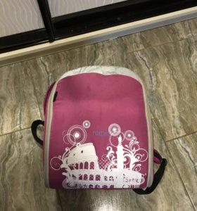 Рюкзак-сумка для коляски