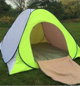 Палатка для рыбалки. Новая.