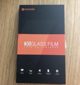 Защитное стекло iPhone 6/6s plus