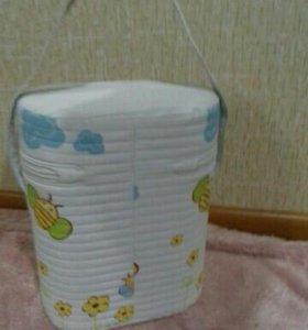 Термо. сумка для бутылочки