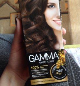 Краска для волос! Качественная !