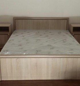 Кровать Мечта 160-200