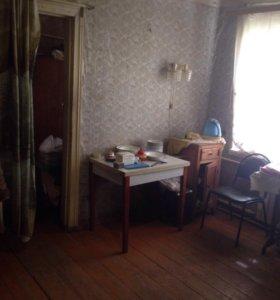 Квартира, 2 комнаты, 30.9 м²