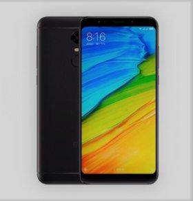 Xiaomi Redmi 5 plus 32/64GB новый