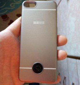 Чехол аккумулятор iphone 5,5s,SE