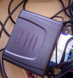 Согнализация Pantera SLR 5600